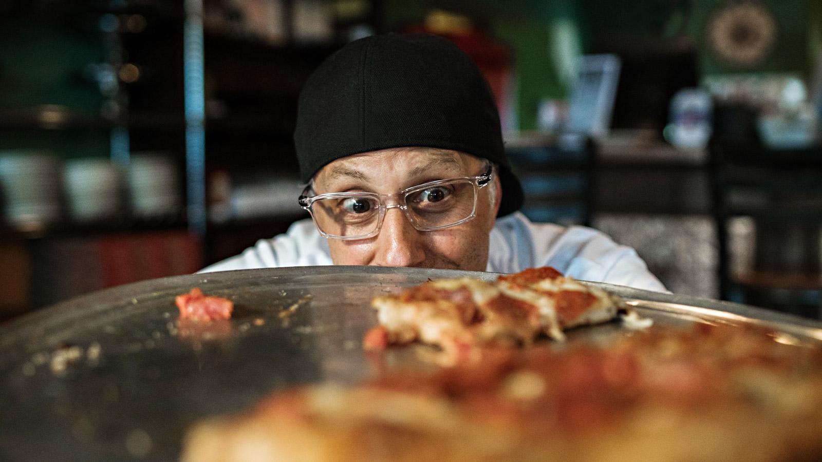 smile pizza og grill